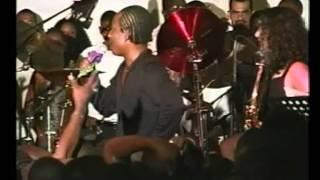 Zenglen feat Gracia Delva - Djumballah, Haiti - Haitianbeatz.com