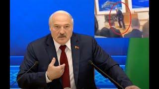 5 минут назад Лукашенка в палату врач не оставила шансов лечится пора Это психоз началось