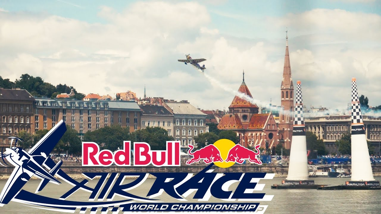 Red Bull Air Race, Lake Balaton, 13 – 14 July - XpatLoop com
