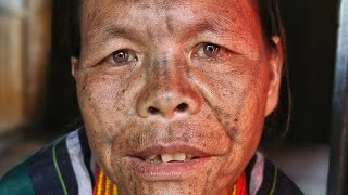 Into The Skin episode 3. Myanmar | George Mavridis