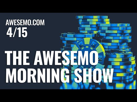 the-awesemo-dfs-morning-show-4/15/20---awesemo.com