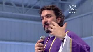 Homilia do Padre Fabio de Melo no #Hosana2017