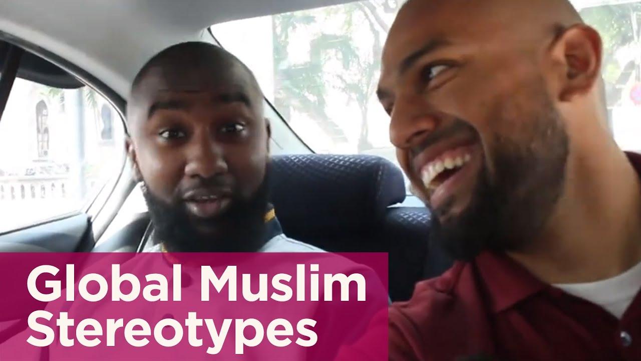 Muslim Women Beyond the Stereotypes