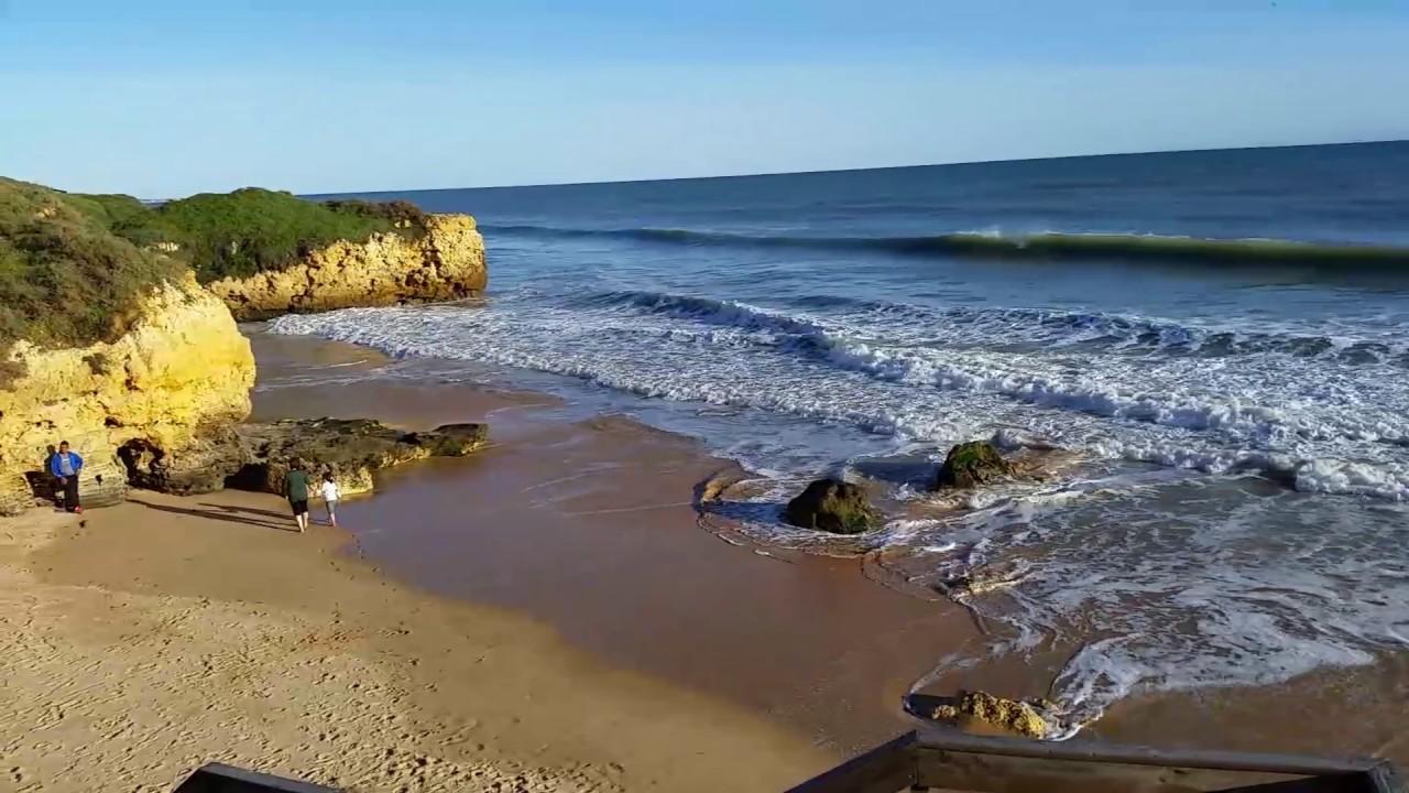 За 30 евро! Дешевый отдых в Португалии, Албуфейра, Алгарве!