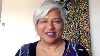 Dr Ruth De Souza - School of Art