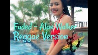 Alan Walker - Faded Cover Reggae Indonesia Kizomba