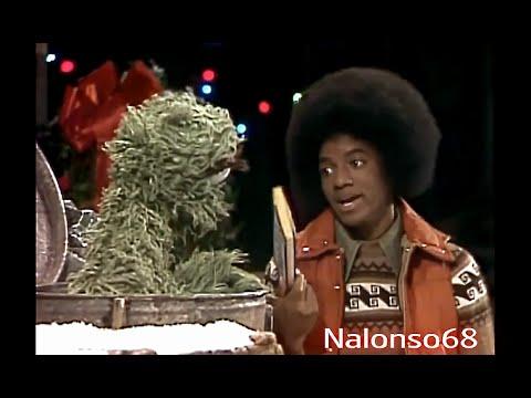 Michael Jackson - Sesame Street Christmas Special '78 (best version)