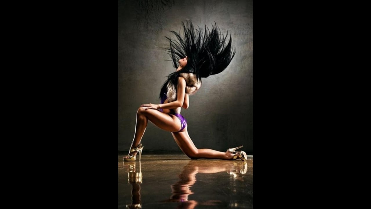 Самая старая танцовщица сальсы