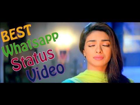 | Teri Dulhan Sajaungi - Barsaat | WhatsApp Sad Status Video |By RB Creations|HD