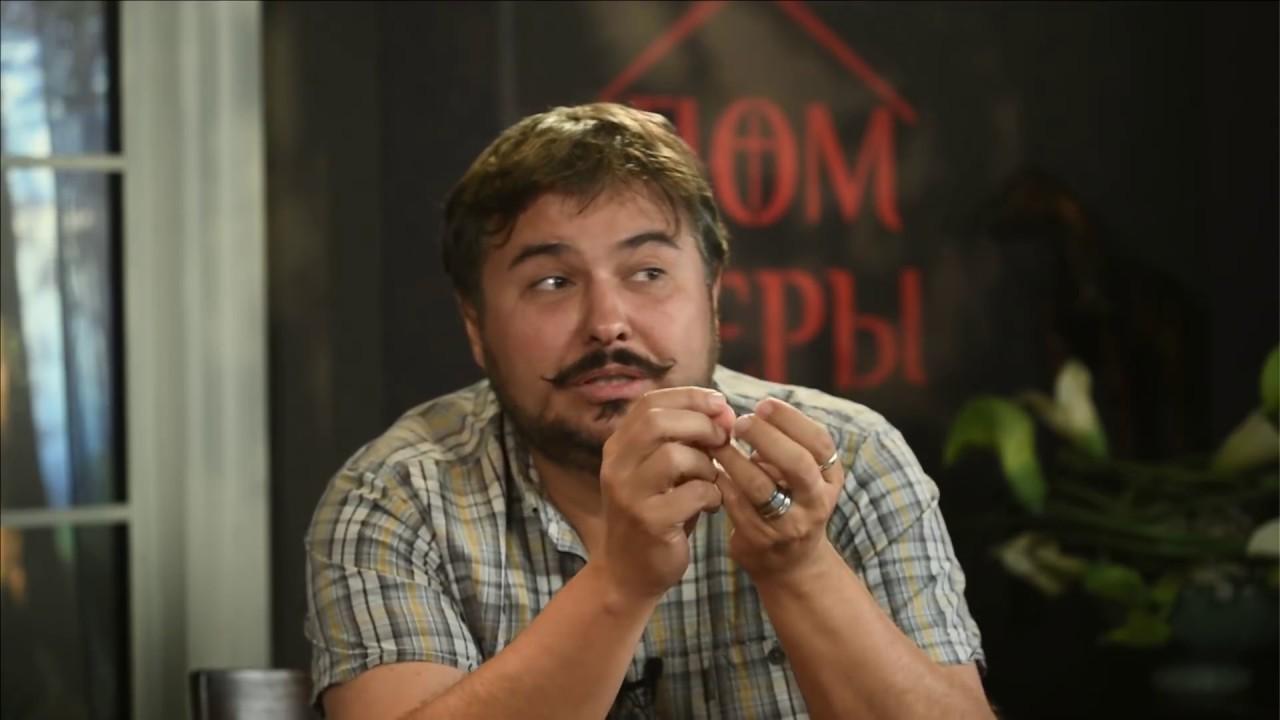 18 апреля 2018. Максим Максимов и Василий Немеш.