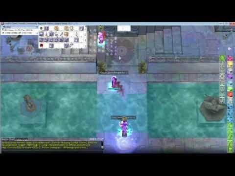 RAGNAROK ONLINE  -  WOE FREE RO ( GYPSY ) - TELAT - :( ( 5-19-17 )