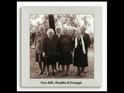 Coro delle Mondine di Correggio - Son la mondina son la sfruttata