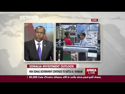Mohamed Nur Interview on Somalia investment outlook