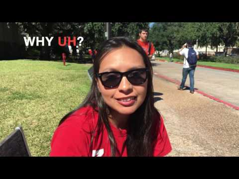 Welcome to The University of Houston