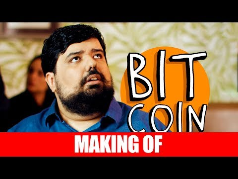 MAKING OF - BITCOIN
