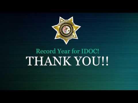 Illinois Department of Corrections - YouTube