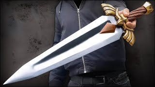 Sword Making | Fantasy GLADIUS