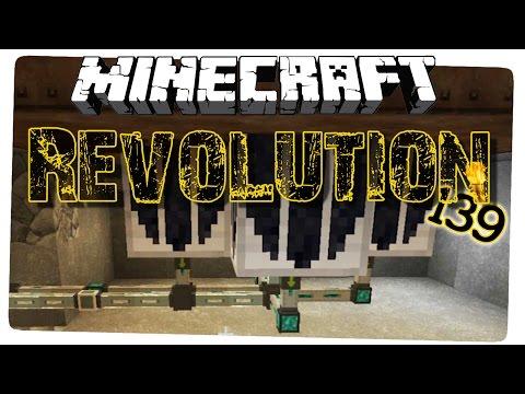 Anpassungen am Reaktorkern | Minecraft Revolution #139