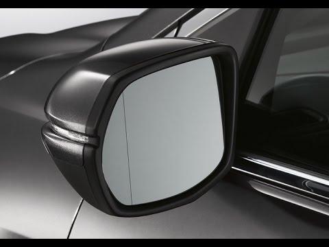 episode 281 2017 honda ridgeline extended view mirror installation by college hills honda. Black Bedroom Furniture Sets. Home Design Ideas