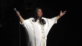 Aretha Franklin - Think live 07/27/2011 Nikon at Jones Beach Wantagh, NY (HD 1080) Mp3