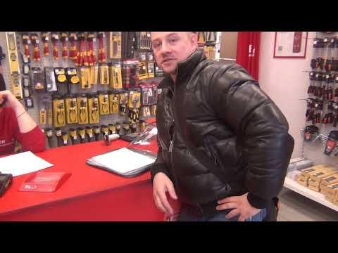 Возвращаю товар ненадлежащего качества в магазин всеинструменты.ру. 2 часть