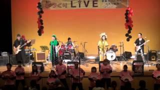金谷浪漫楽団オリジナル曲「かなやさくらまい」です。 2014年1月26日夢づ...