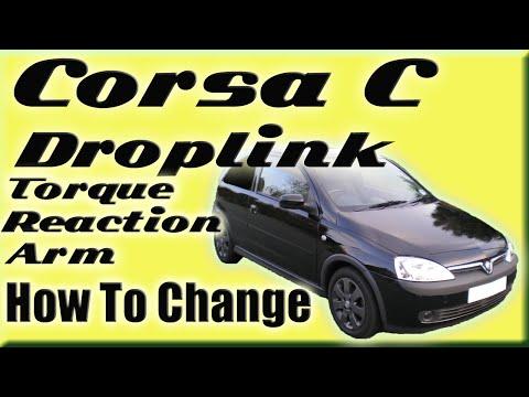 VAUXHALL CORSA MK2 2000-2006 LOWER WISHBONE SUSPENSION ARMS LINKS