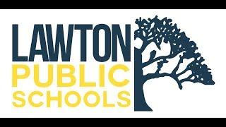 Lawton Public Schools: Board Meeting  09/20/2018