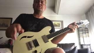 Miniclínica: Expresividad onda Gilmour y Clapton