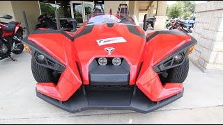 Download 2015 Polaris Slingshot SL Test Drive Mp3 and Videos