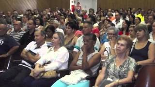 73 anos Abrigo  Bezerra de Menezes Penha São Paulo