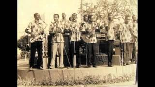 "Orchestre Picoby Band d'Abomey ""Jo Ahi Nou Se"""