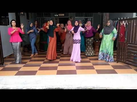 SENANDUNG DI HARI RAYA BY FAPFC