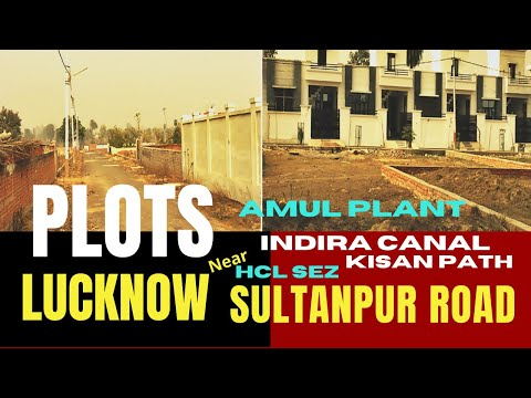 residential-land-plots-sale-sultanpur-road-lucknow, plots near it city