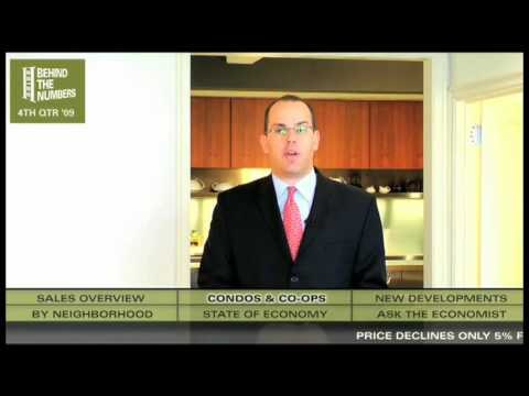 Halstead ProperTV Presents Behind the Numbers 4th Quarter 2009