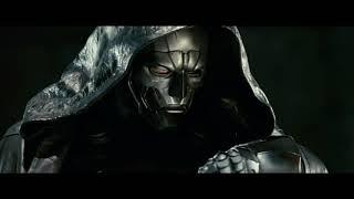 Доктор Дум ворует доску Серебряного Сёрфера. Фантастическая четвёрка 2. 2007.
