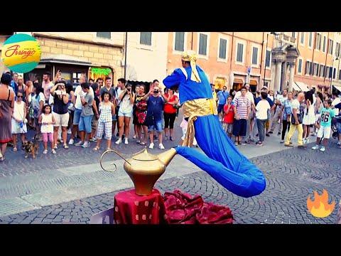 ये है Aladdin का असली जादुई Genie | Unbelievable Wonders Of The World | Weekly Wonders Ep-7