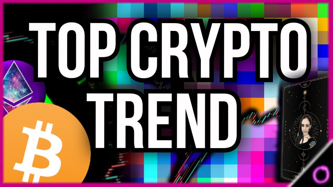 This Greatest Crypto Trend Is Here to Stay