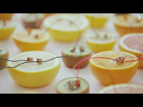 'Life is Electric' by Dentsu Inc. Tokyo for Panasonic