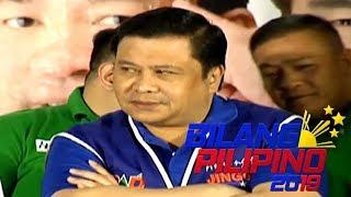 Jinggoy Estrada, kinalimutan na raw ang hidwaan nila ng kapatid na si JV