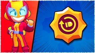 MAX NEUE STARPOWER IST MEGA!  - Brawl Stars [Deutsch/German]