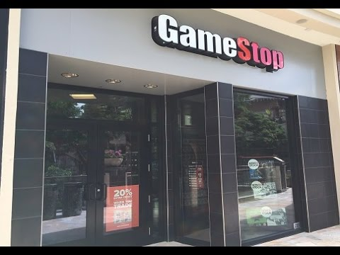 GameStop Closing 150 Stores, a Sign of Healthy Competition ...