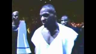 Mike Tyson - Time 4 Sum Aksion (Best entrance ever)