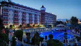 Saphir Hotel 4 - Турция, Аланья (Конаклы) отель достоин 5 звезд!