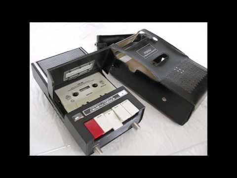 Compact Cassette CROWNCORDER
