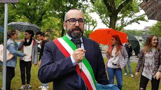 Ferrara dedica un giardino a Ilaria Alpi