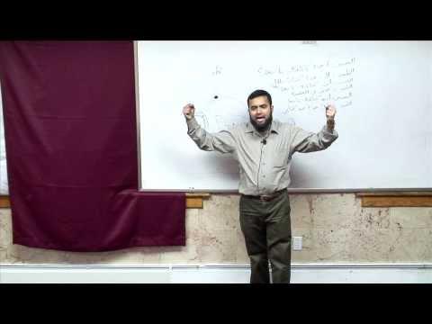 6B - Madinah Arabic Learning Program