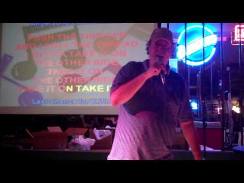 Red Hot Chili Peppers - Otherside Karaoke