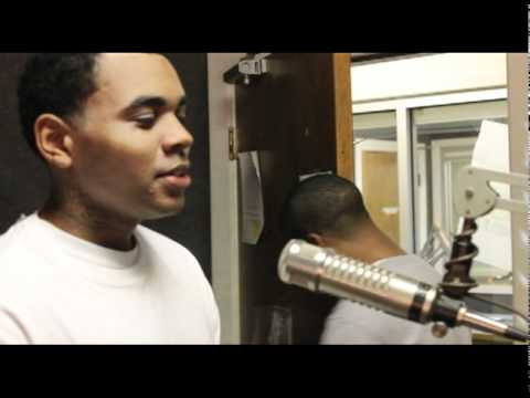 Kevin Gates 1st Time On Camera Since Being Released From Prison