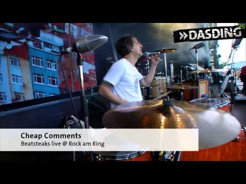 Beatsteaks Part 1/4 -  Live RaR 2015